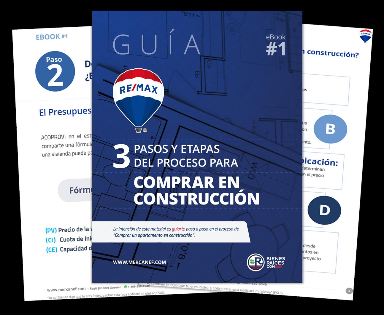 Comprar en construcción
