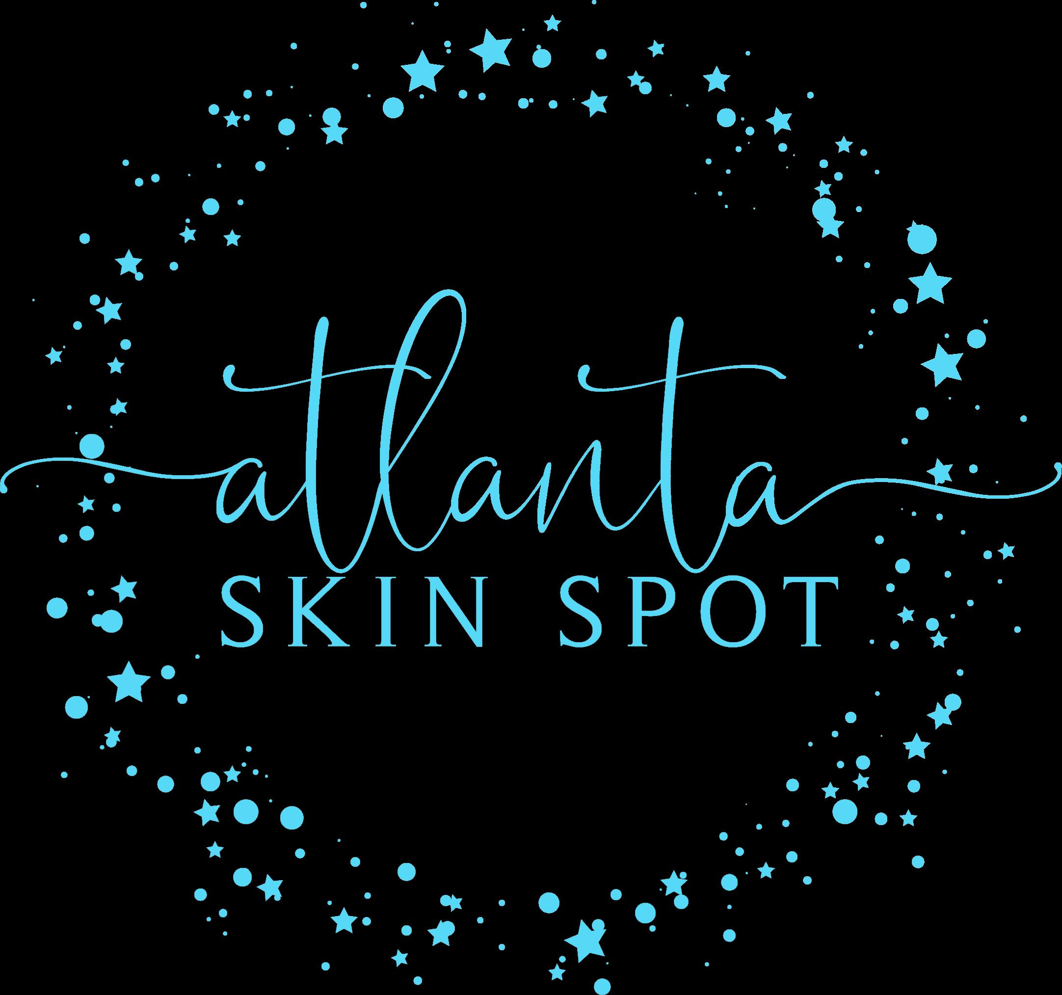 Atlanta Skin Spot Logo