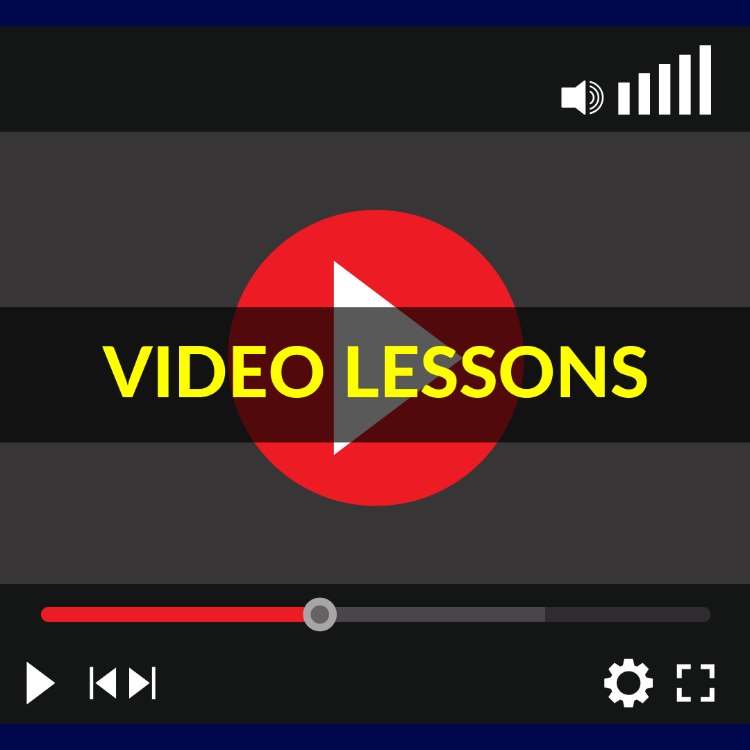 Algebra 2 Video Lessons