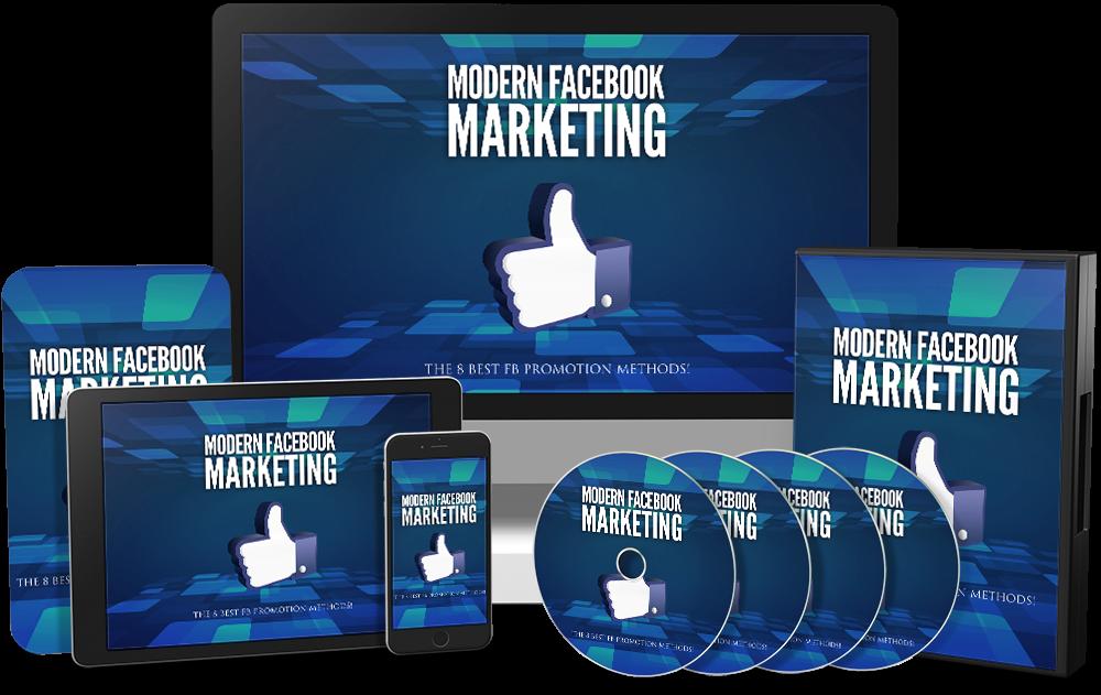 Modern Facebook Marketing Review