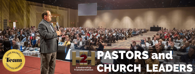 Pastors and Church Leaders Facebook Header