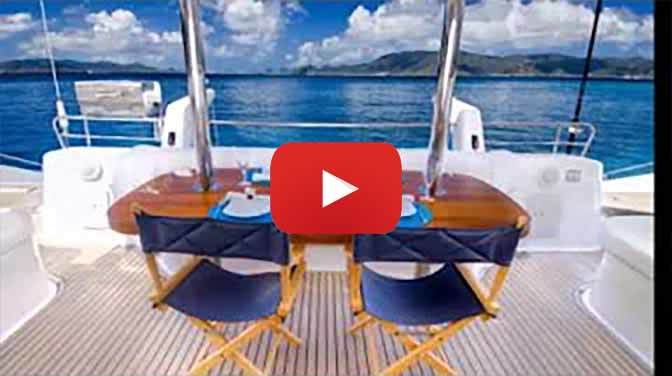 Catamaran Charter Video by The Catamaran Company