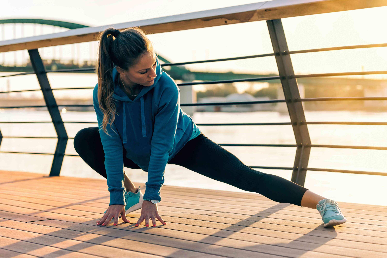 Fitness & Leistungsfähigkeit steigern Andre Sitterle