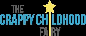 Crappy Childhood Fairy Logo