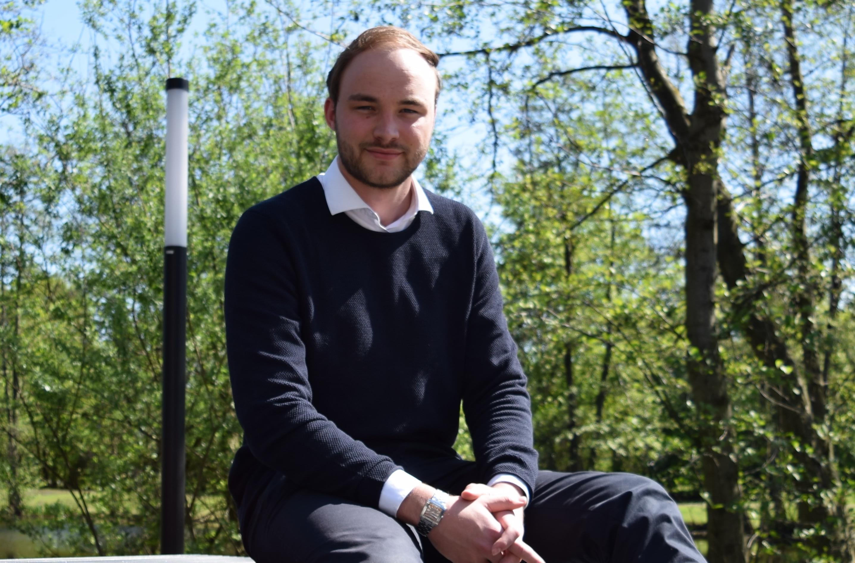 Nicolai Petrovic