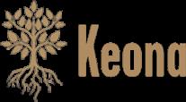 Logo - Keona CBD Oil