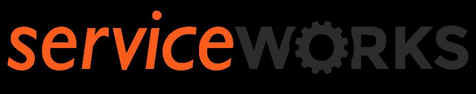 Logo of Service Works App