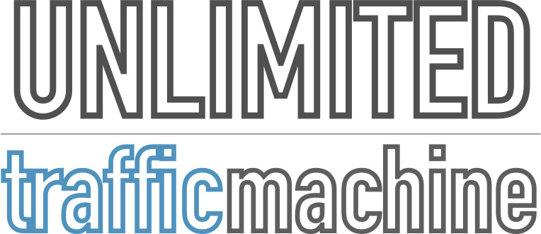Kristie Chiles & Bill Hugall – Unlimited Traffic Machine + OTOs