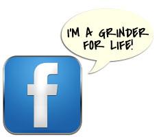Facebook Grinder Gym