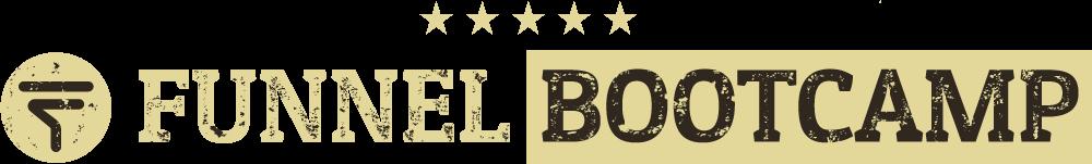 Logo Funnel Bootcamp