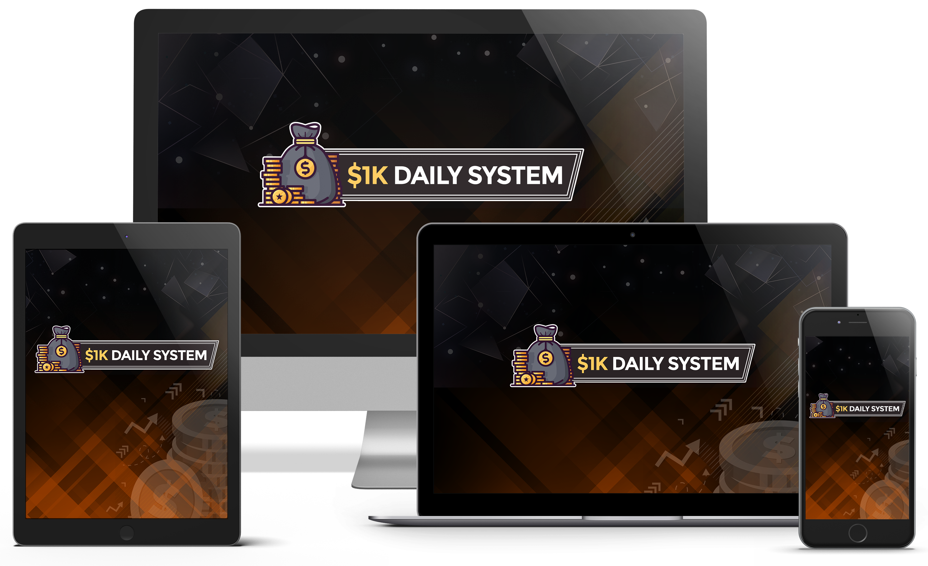 1k daily system