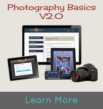 photography beginners course