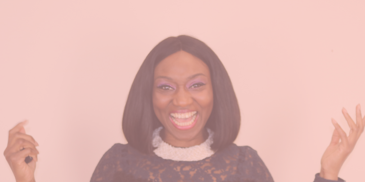 Grace The Author - Grace Gladys Famoriyo helping women generate multiple income using what they already know