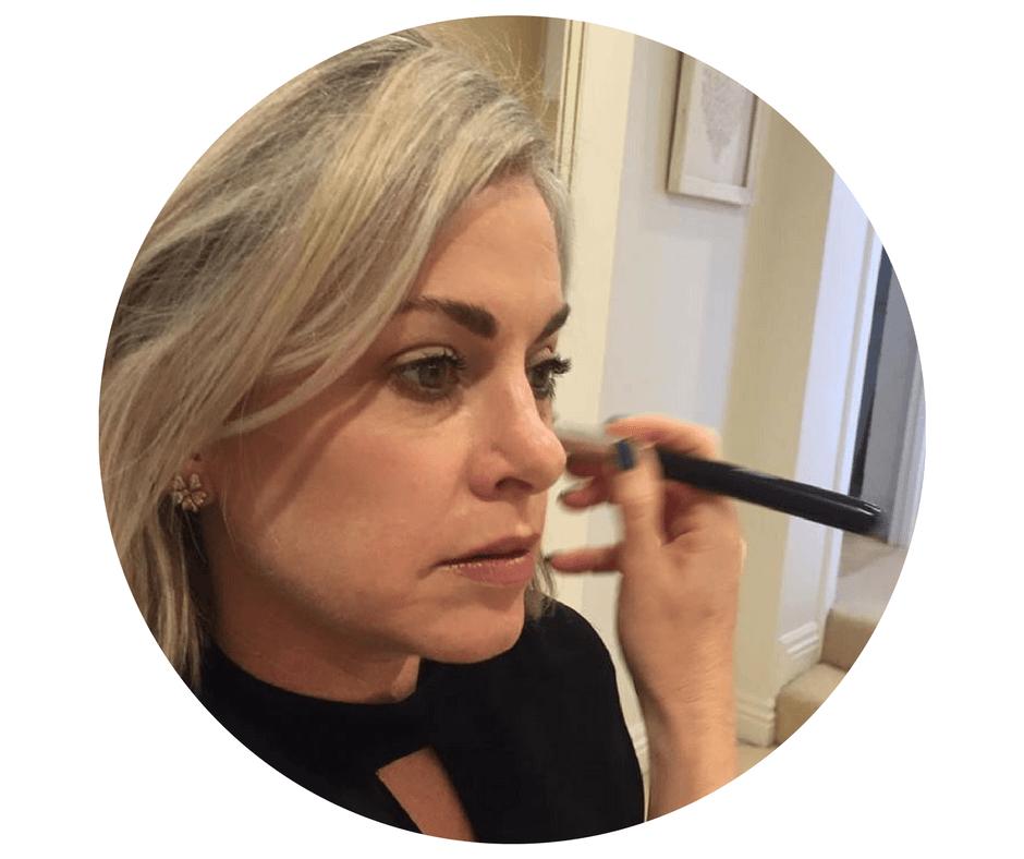 www.lainiehogan.com.au - Make Up Artist