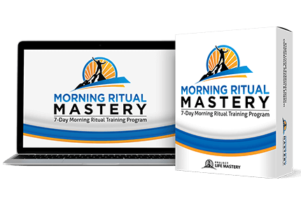 morning ritual mastery bonus