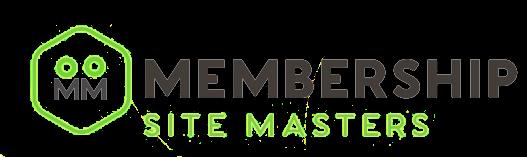 Membership Site Masters