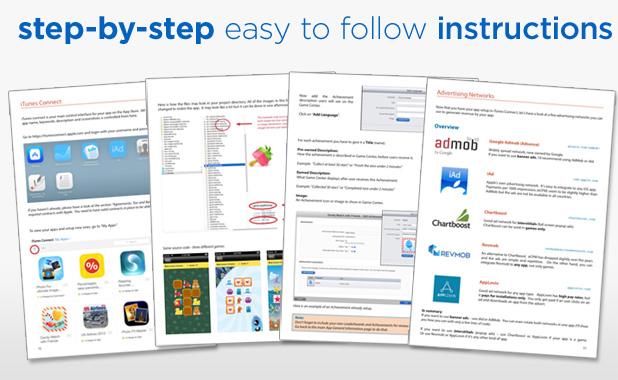 App publishing guide
