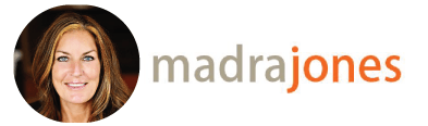 Madra Jones Logo