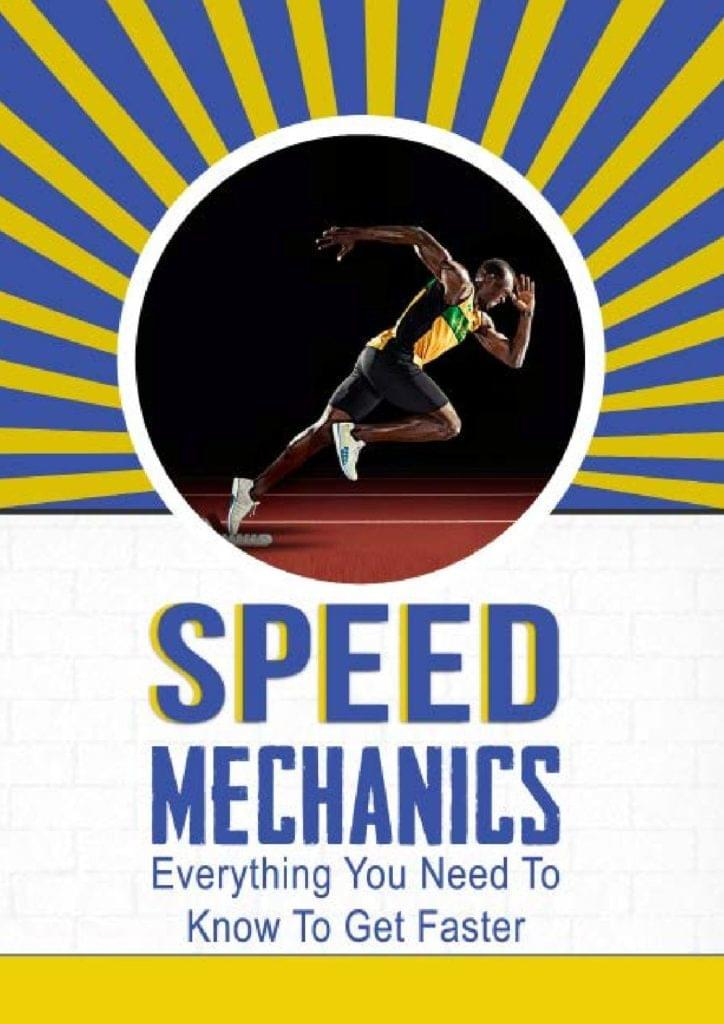Free Speed Ebook for Sprinters