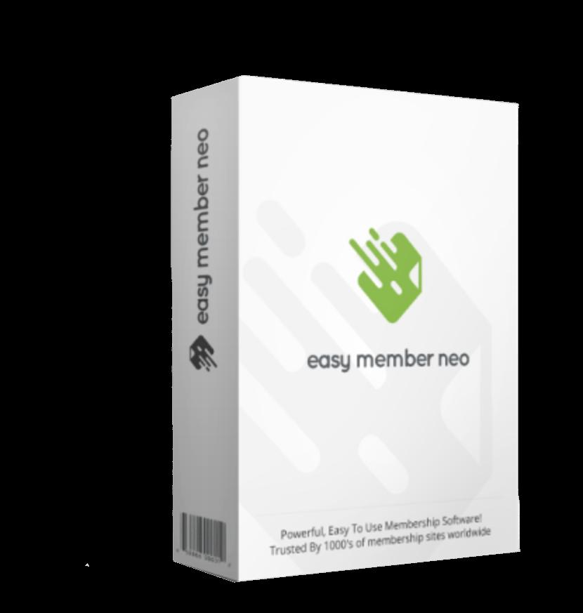 box1 Easy Member