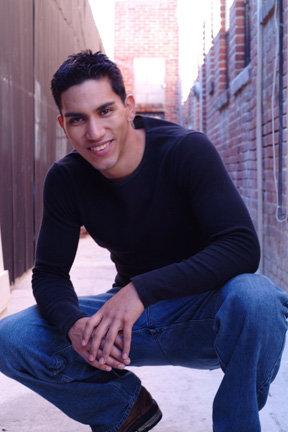 Jorge Vasquez profile - Massage Therapist