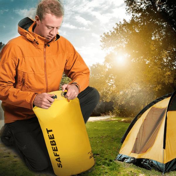 SAFEBET Waterproof Tube Bag