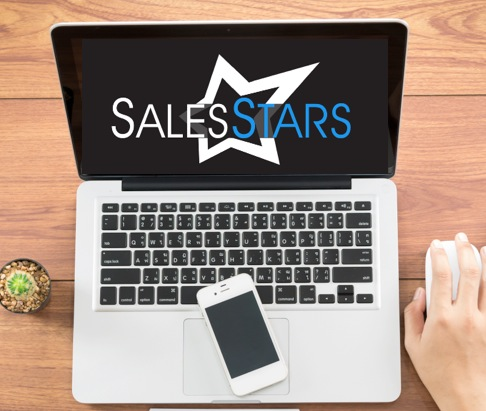 Sales Stars Server Training