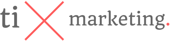 TI Marketing Logo