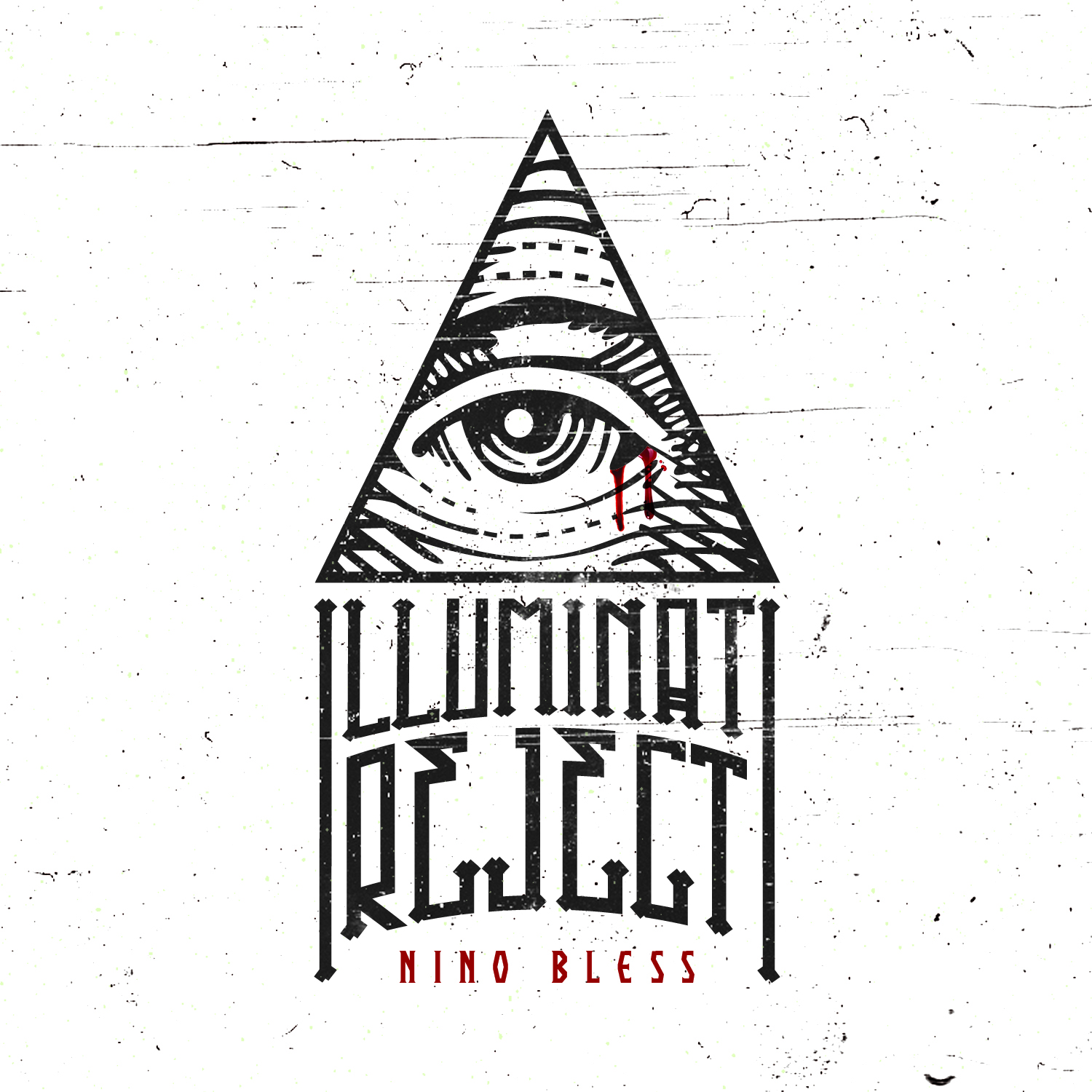 Illuminati Reject by Nino Bless | Take The AudioTrip