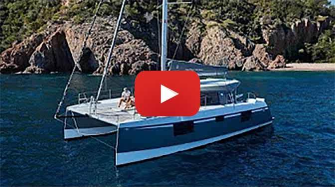 Nautitech Video by The Catamaran Company