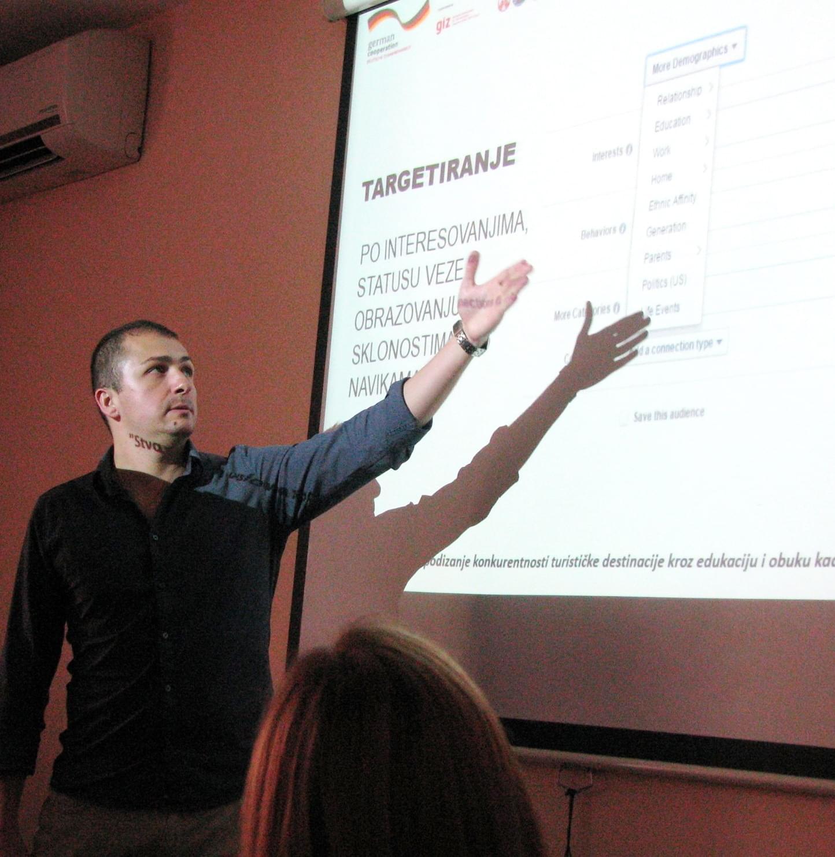 milan stojkovic etourism consulting