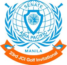 Tony Park, JCi ASPAC Senate