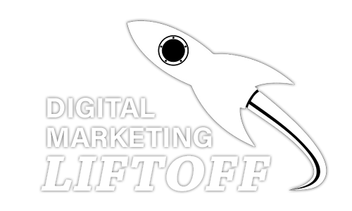 Digital Marketing Lift Off