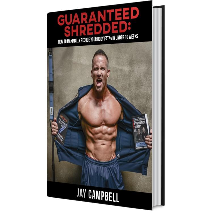 Guaranteed Shredded PDF
