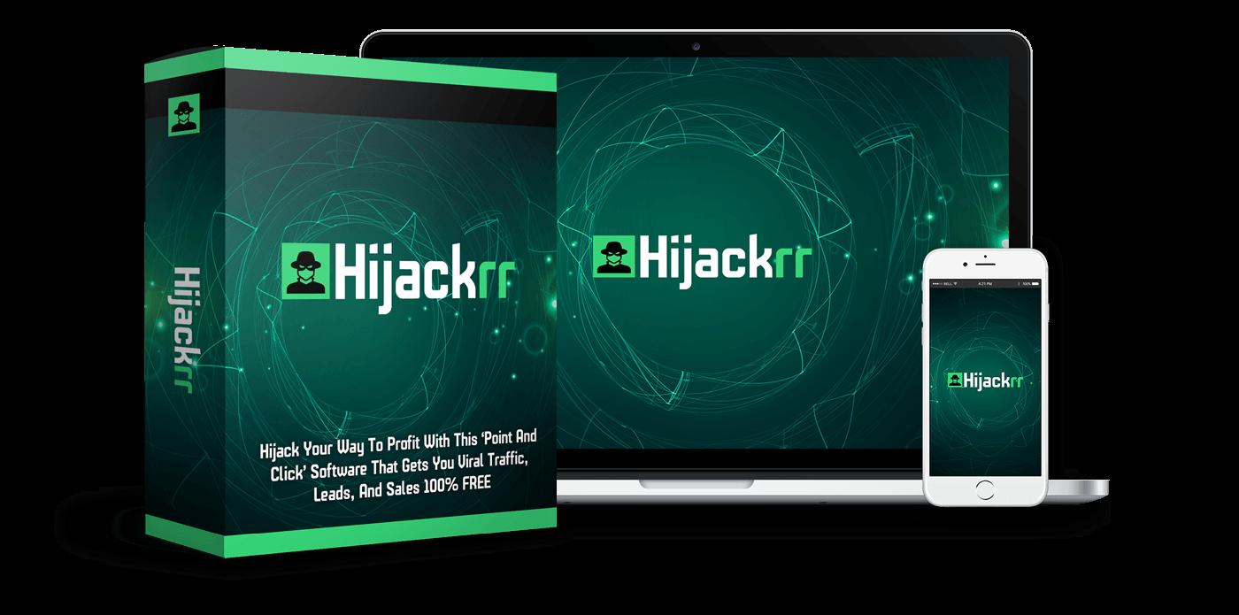 Hijackrr Pro 2.0.3