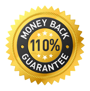 Royal 21 Queen Money Back Guarantee