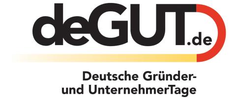 deGUT Berlin 2017 - Deutsche Gründer- und Unternehmertage