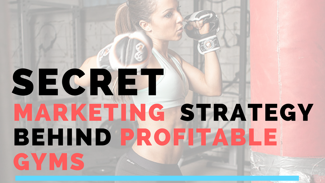 gym marketing tips