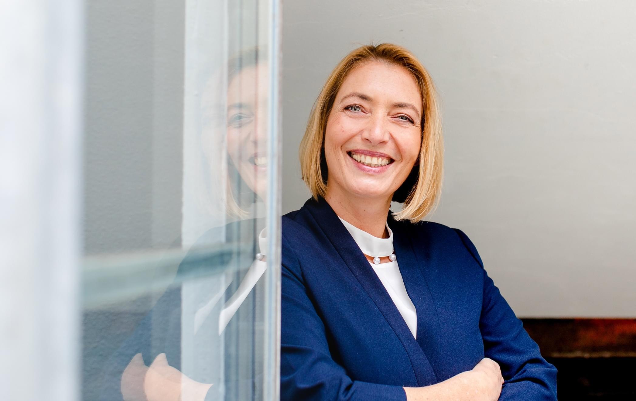 Daniela Degoutrie, Potenzial-Entwicklung