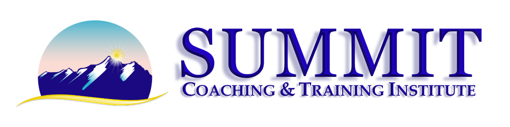 Summit Coaching & Training Logo