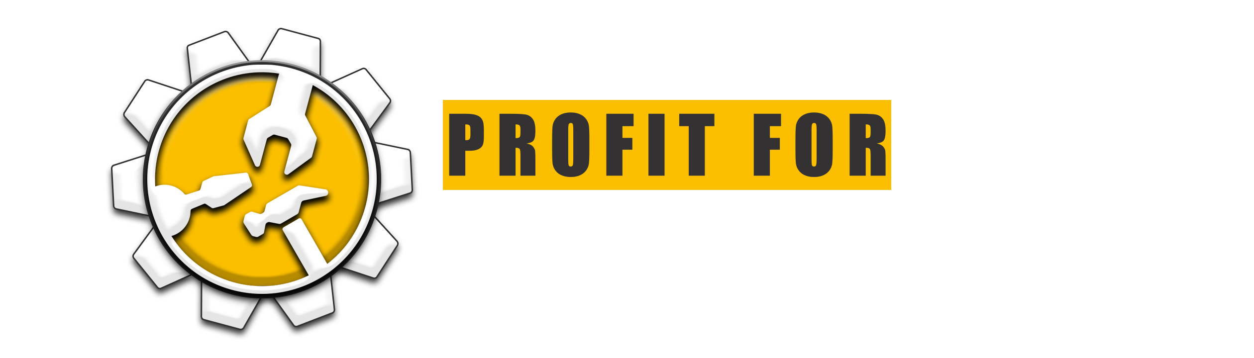 Profit For Contractors Logo