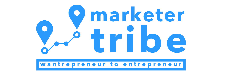 Marketer Tribe Logo