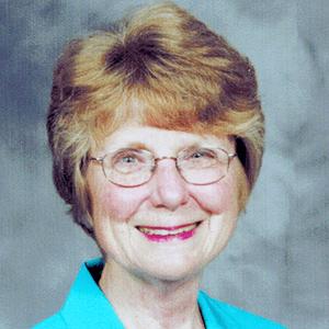 Margaret Guellich