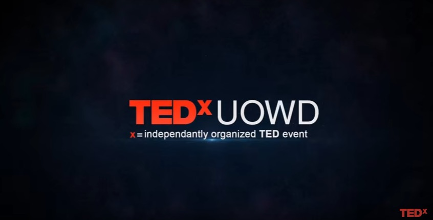 Mona's TEDX talk