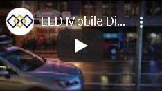 senator gardner Mobile Digital Billboard
