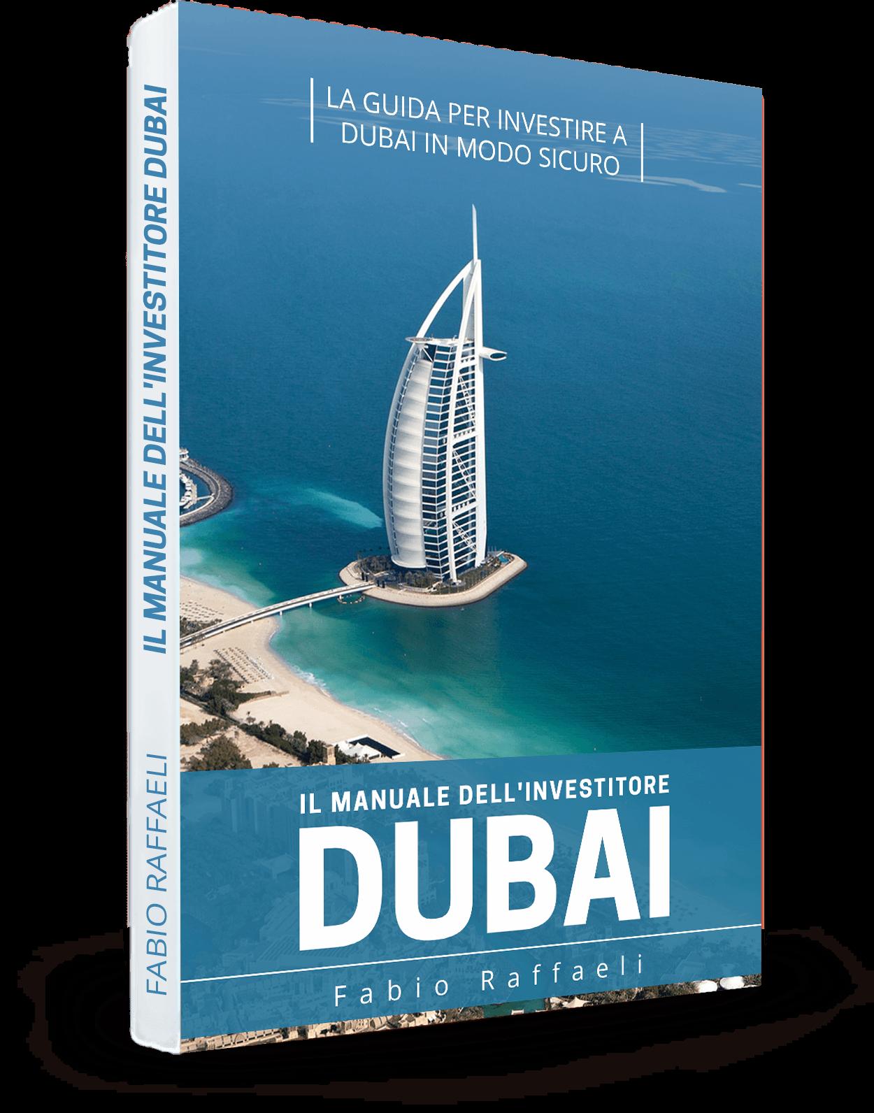 Il Manuale dell'investitore Dubai.