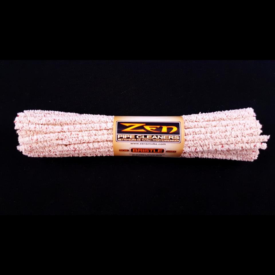 Zen Pipe Cleaners Bristle