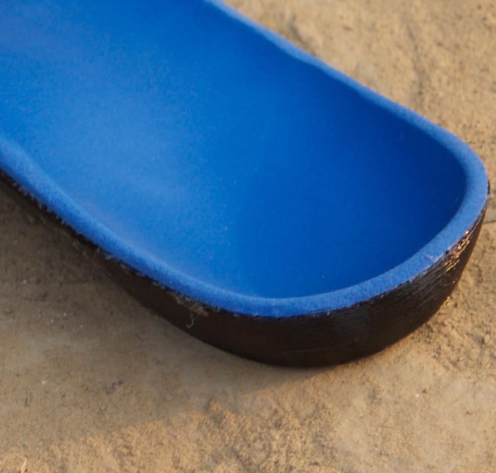 Shapecrunch Insoles Heel Cup