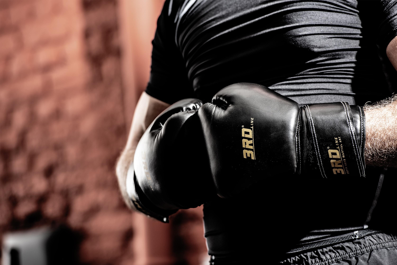 Kickboxen Gruppentraining