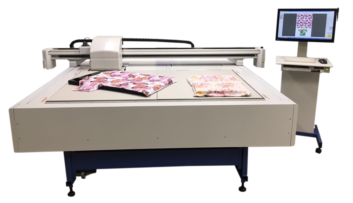 Shima Seiki Direct To Garment  Fenix Digital Group